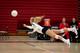 Volleyball.  SLW Centennial